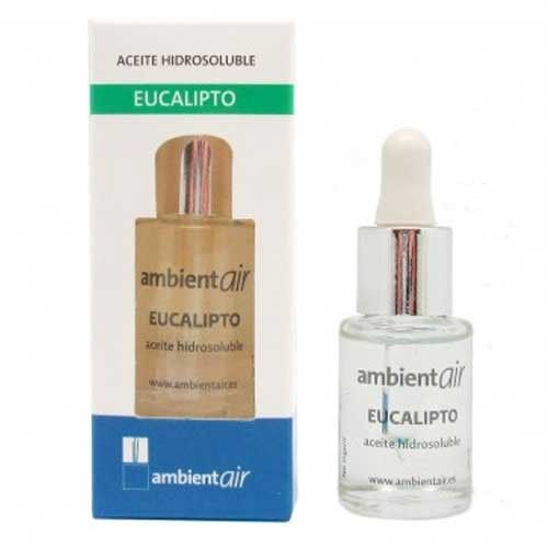 ACEITE HIDRO AMBIENTAIR - EUCALIPTO 15ML