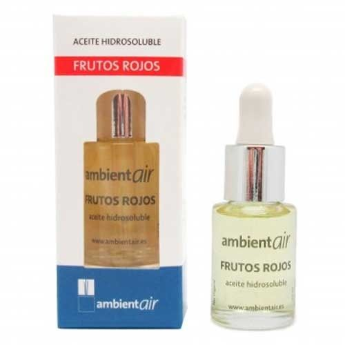 ACEITE HIDRO AMBIENTAIR - FRUTOS ROJOS 15ML
