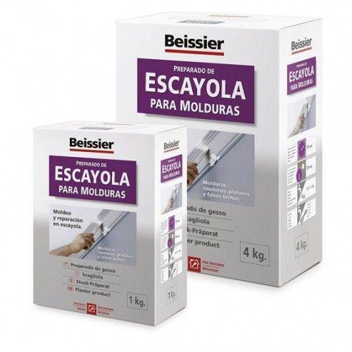 ESCAYOLA BEISSIER - 4K - 773