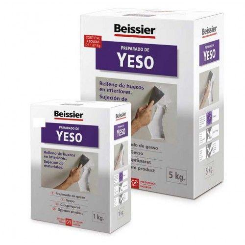 YESO BEISSIER - 5K - 777