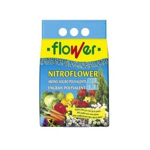 ABONO POLIVALENTE AZUL FLOWER - 750 GRAMOS - 10528