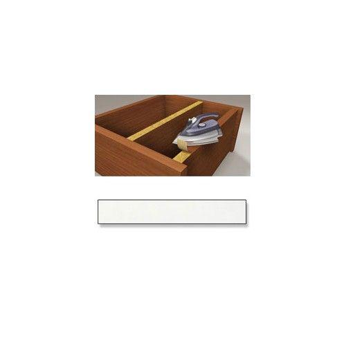 CANTO PREENCOLADO 5ML - BLANCO BLISTER