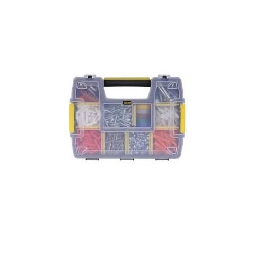 ORGANIZADOR STANLEY SORTMASTER - 29.5X6.5X21.5CM