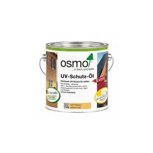 OSMO LASUR ACEITE  - 420 PROT. UV INCOLORO - 2.5 LITROS