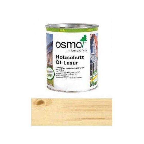 OSMO LASUR ACEITE  - 701 INCOLORO - 0.75 LITROS