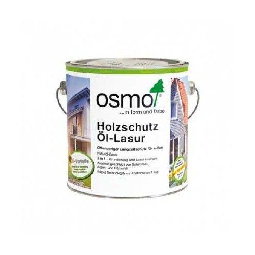 OSMO LASUR ACEITE- 702 ALERCE - 2.5 LITROS