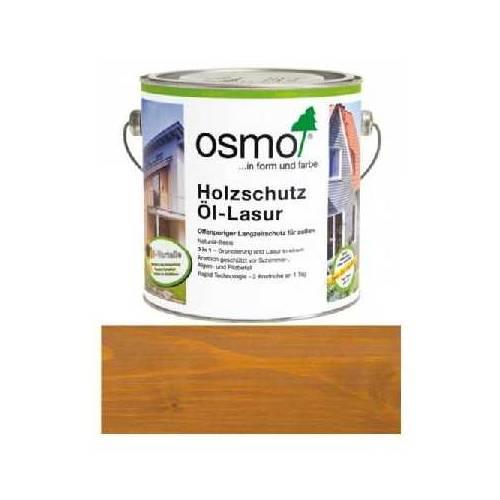 OSMO LASUR ACEITE  - 706 ROBLE - 2.5 LITROS