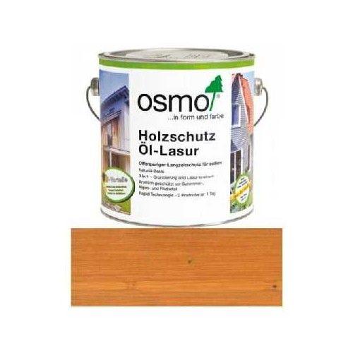 OSMO LASUR ACEITE  - 728 CEDRO ROJO - 0.75 LITROS