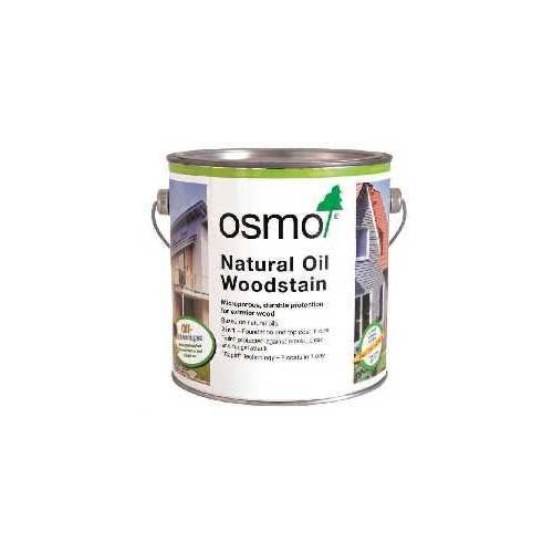 OSMO LASUR ACEITE  - 906 GRIS PERLA - 2,5 LITROS