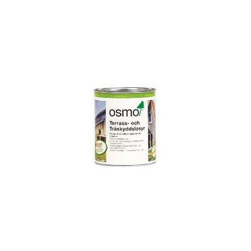 OSMO LASUR ACEITE EFFECT.  - 1142 GRAFITO PLATA - 0.75L