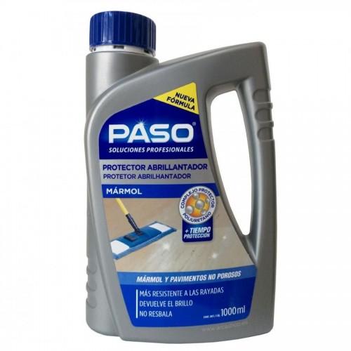 ABRILLANTADOR PROTECTOR PASO - 1L MARMOL Y SUELOS INTERIOR