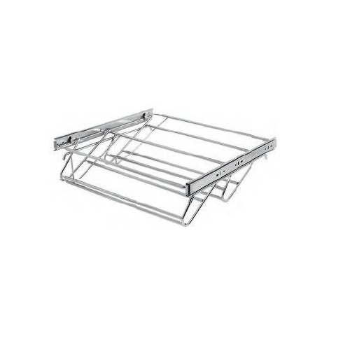 ZAPATERO EXTENSIBLE KAUTAT - 460MM A 800MM  - EXTRACCION TOTAL