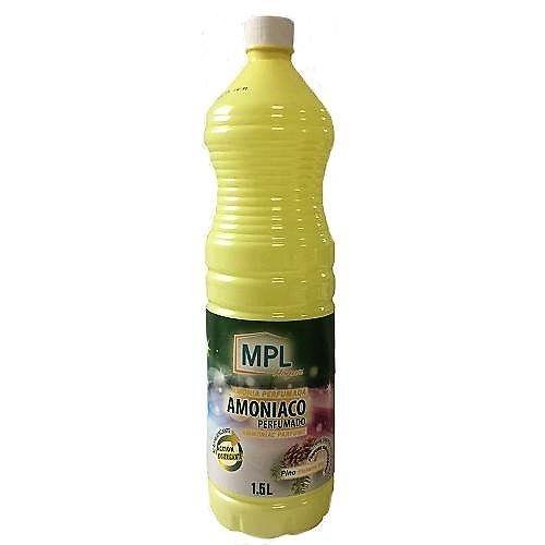AMONIACO PERFUMADO MPL - 1,5L