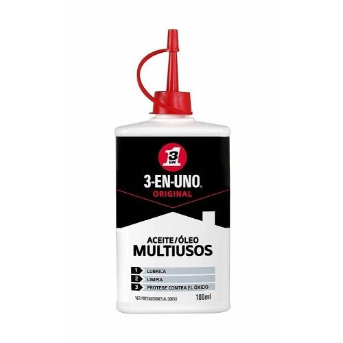 ACEITE 3EN1 - MULTIUSOS 100ML