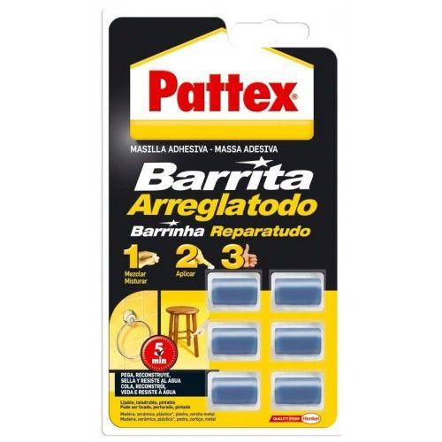 BARRITA ARREGLATODO DOSIS - PATEX - 6 DOSIS