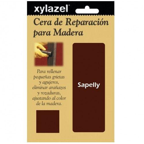 CERA REPARACION MADERA XYLAZEL - 22GRS. - SAPELLY