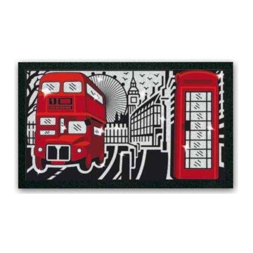 FELPUDO FORMAT LONDON - 40X68 APROX.