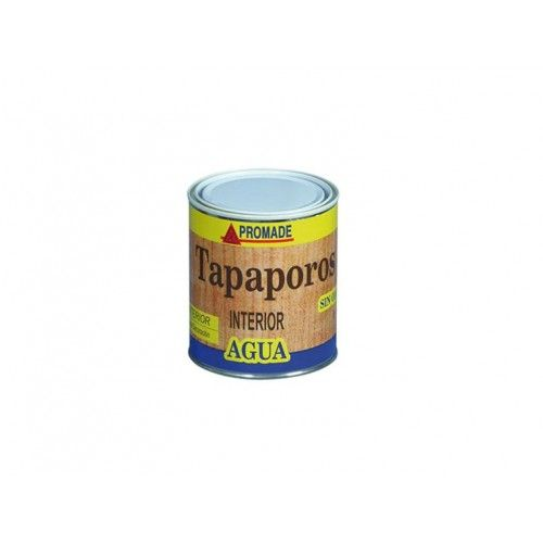 TAPAPOROS AL AGUA PROMADE - 375ML