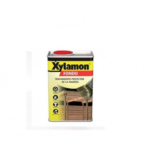 XYLAMON FONDO - INCOLORO 750ML