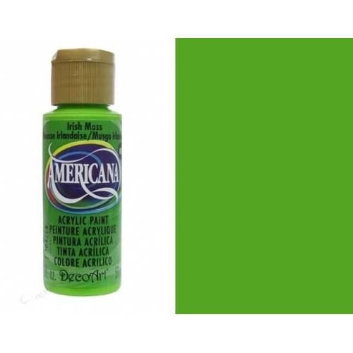 AMERICANA ACRILICO MATE 60CC DA312 - IRISH MOSS