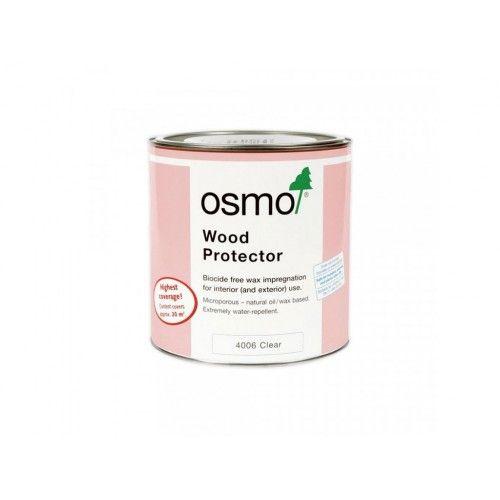 OSMO PROTECTOR HUMEDAD INTERIOR - 4006 INCOLORO - 0.75L