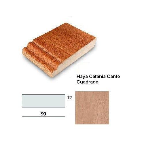 RODAPIE HAYA CATANIA 90X12 - CANTO CUADRADO