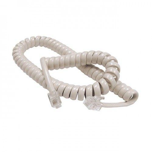 CABLE AURICULAR TELEFONO AXIL - RIZADO