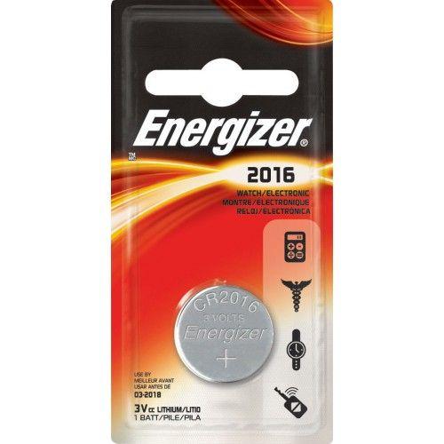 PILA ENERGIZER   CR2016 - BLISTER MAXI 1 PILA