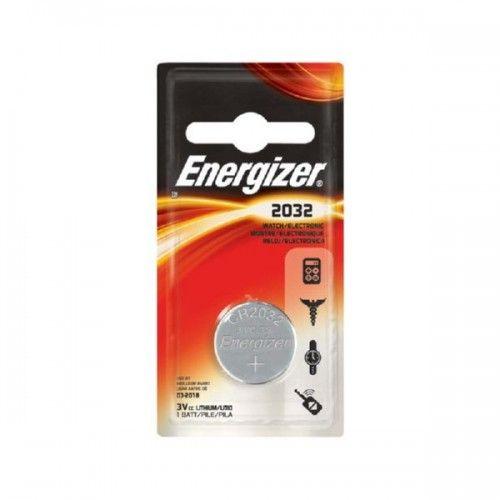PILA ENERGIZER   CR2032 - BLISTER MAXI 1 PILA
