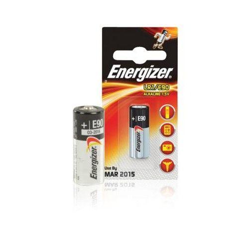 PILA ENERGIZER   E90/LR1 - BLISTER MAXI 1 PILA