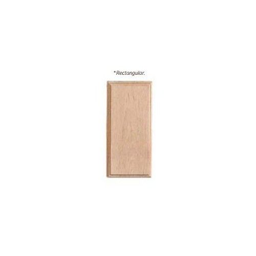 PEANA RECTANGULAR Nº1 - HAYA 130X90MM