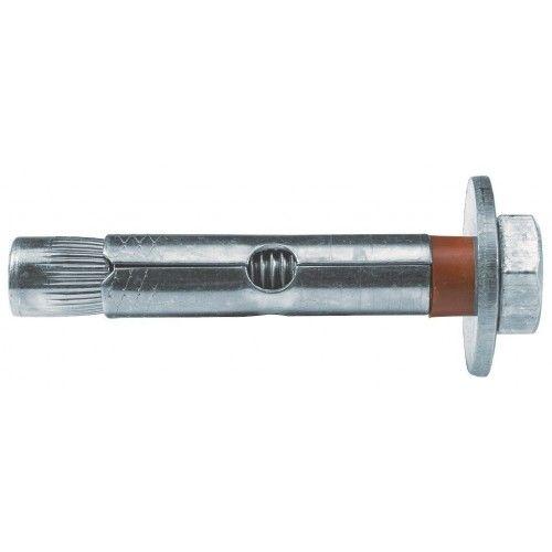 ANCLAJE METALICO FSL-T  8-K - CON TORNILLO
