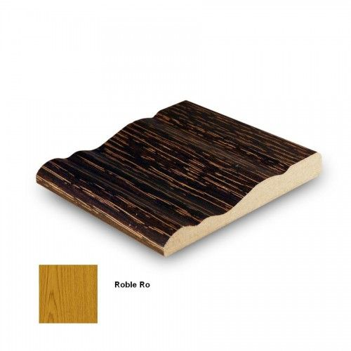 JAMBA ROBLE RO - 70X9MM LARGO 275CM