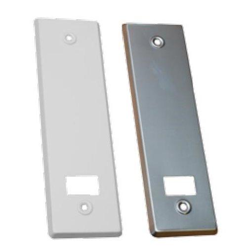 Placa embellecedro recogedor cinta - aluminio brimic