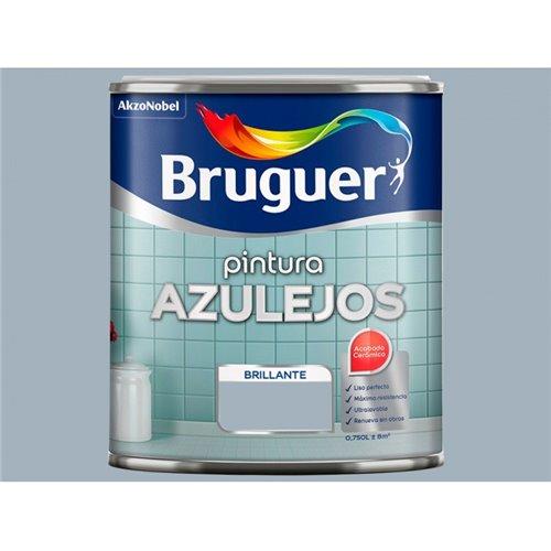 Esmalte azulejos cocinas y baños - beige avellana - 750ml