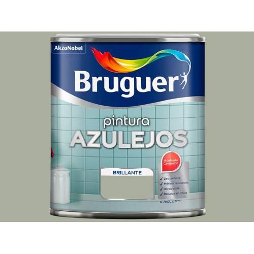 Esmalte azulejos cocinas y baños - piedra- 750ml