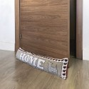 Burlete decorativo para puerta - Bresme