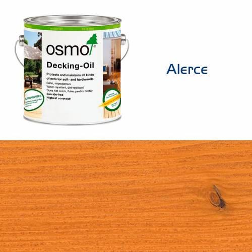 Aceite Deking - Osmo