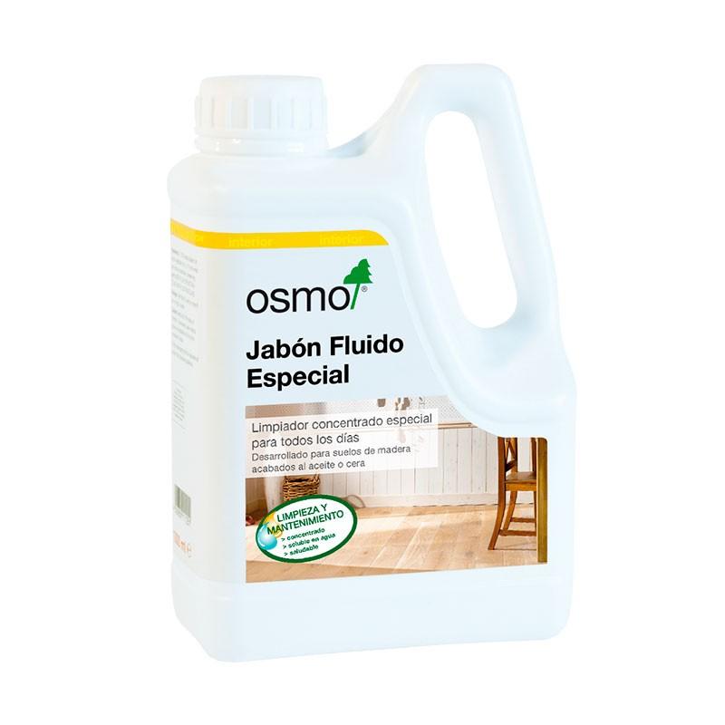 Jabón fluido especial - Osmo
