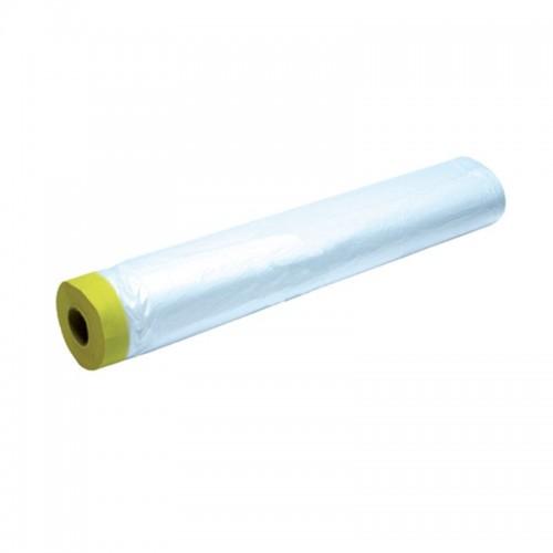 Plástico con cinta spray flash - Pentrilo