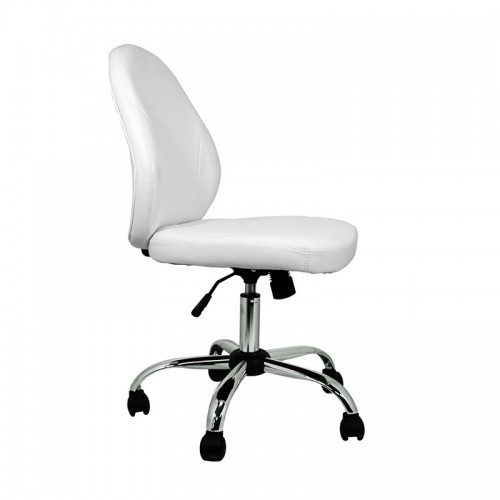 Silla de Oficina ESTELA - Furniture Style - Blanco