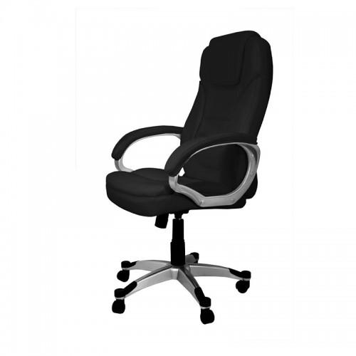 Silla de Oficina ELISABETH - Furniture Style - Negro