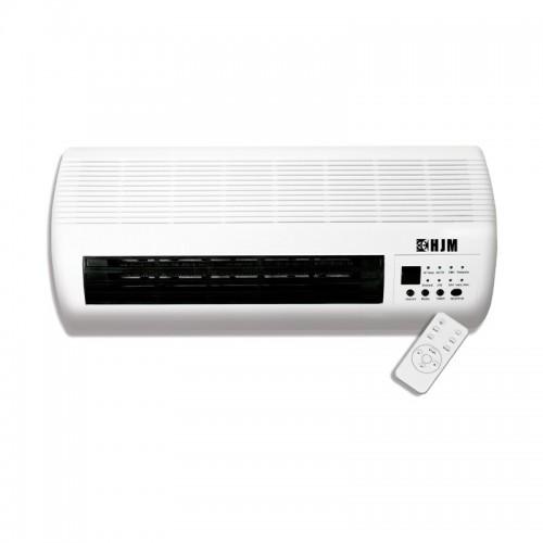 Calefactor Split 641 - HJM - Blanco