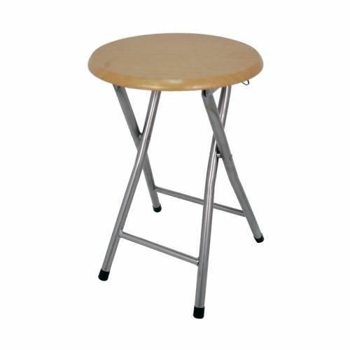 Taburete Plegable - Furniture Style - MDF