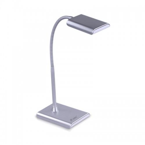 Lámpara Flexo LED de Escritorio Flexstyle - GSC - Gris
