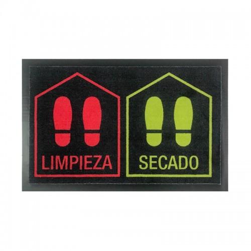 Felpudo Desinfectante Horizontal con Zona de Secado Pro-Sani - DINTEX - 45 x 70 cm