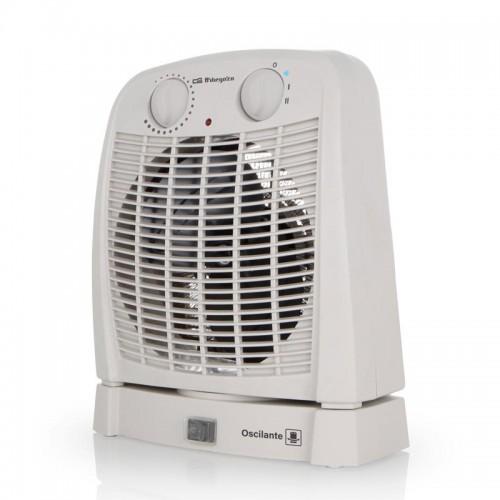 Calefactor Vertical apto para Baño FH 7001 - ORBEGOZO