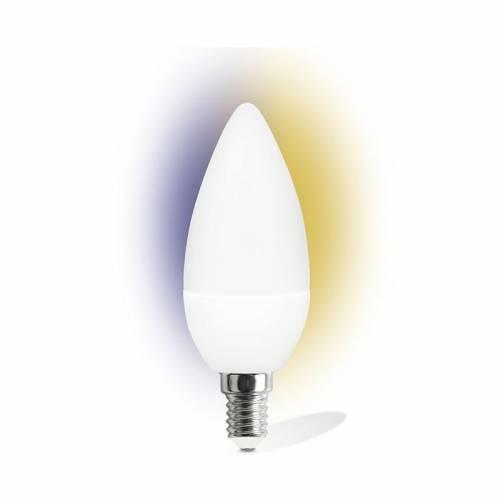 Bombilla LED Vela...